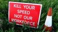 killyourspeednotourworkforce